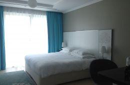 Отличный отель, хорошие номера, удобное расположение