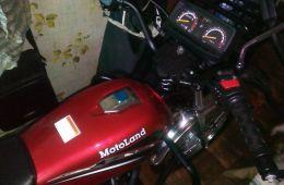 Как я полюбил мотоциклы с Motoland Forester