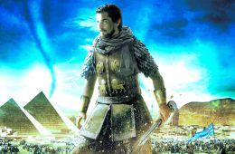 Фильм не соответствует Священному Писанию