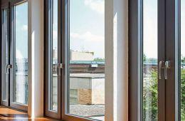 Хорошие окна по приятным ценам