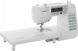 Отзыв о швейной машинке Janome 460 QDC