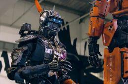 Фильм робот по имени Чаппи