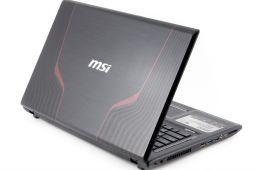 В этом отзыве я напишу о недорогом игровом ноутбуке от MSI