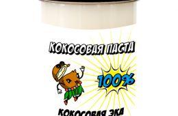 """Кокосовая паста Snack1 """"Кокосовая эка"""""""