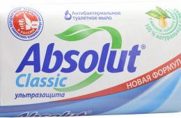 Лучшее туалетное мыло для профилактики коронавируса