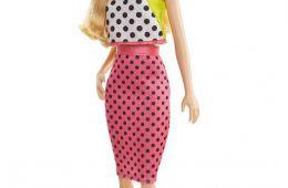 Барби из серии кукол Fashionistas