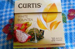 Хороший чай в пирамидках