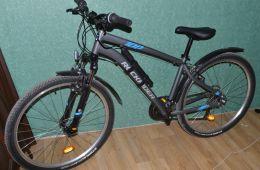 Горный велосипед, который подходит для города