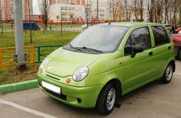 Бюджетный автомобиль для начинающих водителей