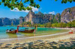 Подходит ли остров Пхукет в Таиланде для семейного отдыха?