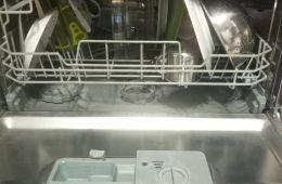 Компактная посудомоечная машина для семьи с детьми