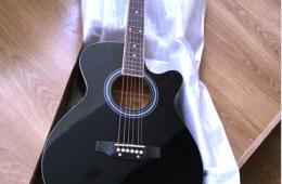 Хорошая бюджетная гитара