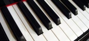 Как играть на пианино: учимся самостоятельно