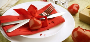 Романтический вечер: как устроить