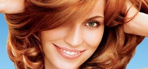 Как укрепить волосы после родов