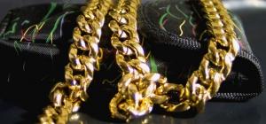 Как выбрать золотой браслет