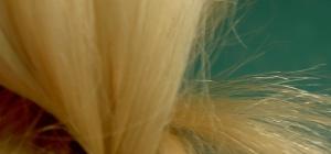 Как заплести самостоятельно косу