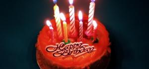 Как украсить рабочее место в день рождения