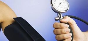 Как повысить низкое артериальное давление