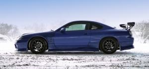 Как завести зимой Nissan