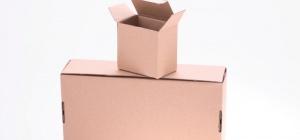 Как сделать подставку из картона