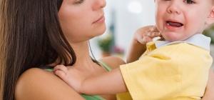 Как лечить детский стоматит