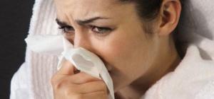 Как лечить грипп или ОРВИ
