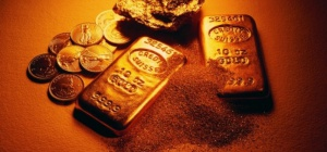 How to remove gold from a foreign power