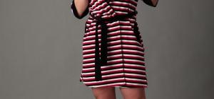 Как одеваться женщине маленького роста