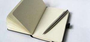 Как научиться красиво писать буквы
