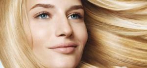 Как укрепить волосы после окрашивания