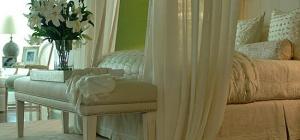 Как создать уют в спальне
