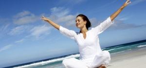 Как улучшить состояние здоровья