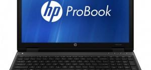 Как включать микрофон у ноутбуков HP