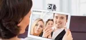 Как настроить веб камеру для общения