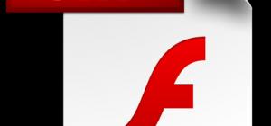 Как извлечь swf файл