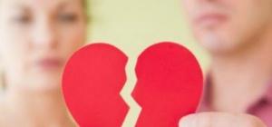 Как заставить мужа с тобой развестись