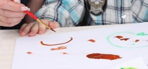 Как обучить рисованию