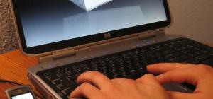 Как выйти в интернет с ноутбука через телефон