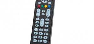 Как настроить пульт Philips для телевизора
