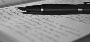 Как написать письмо иностранцу