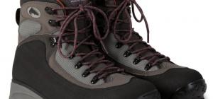 Как постирать ботинки