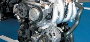 Как обкатать двигатель ВАЗ