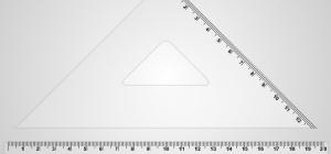 Как найти площадь треугольника, если известен угол