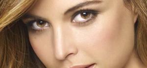 Как накрасить лицо красиво