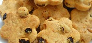 Как сделать домашнее печенье