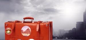 Как отремонтировать чемодан
