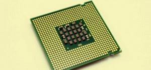 Как узнать загрузку процессора