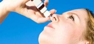Как лечить медикаментозный ринит