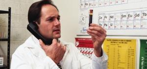 Как узнать уровень холестерина